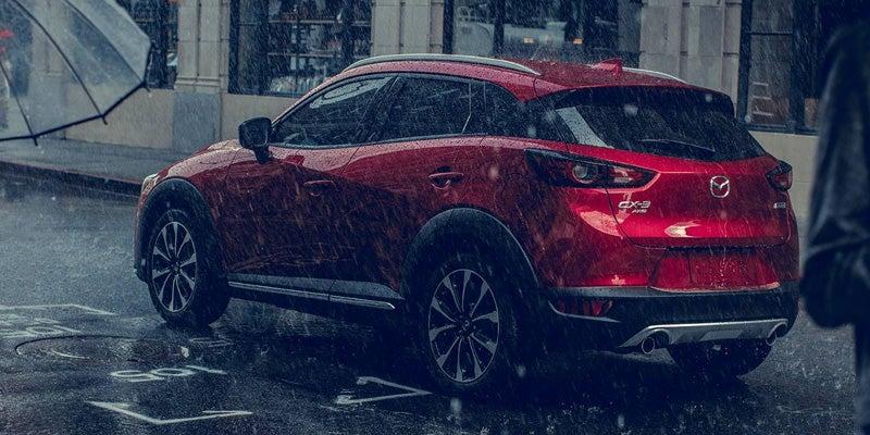 2019 Mazda Cx 3