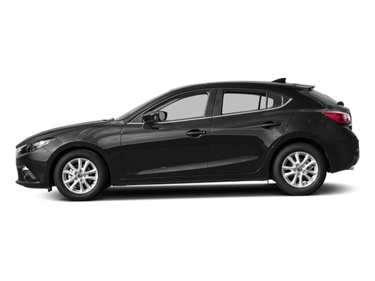 2016 Mazda Mazda3 I Grand Touring In Rochester Mn