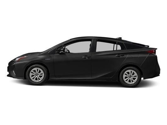 Prius Tank Size >> 2016 Toyota Prius Three Fwd In Rochester Mn Twin Cities