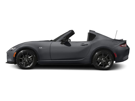 2017 Mazda Mx 5 Miata Rf Club In Rochester Mn