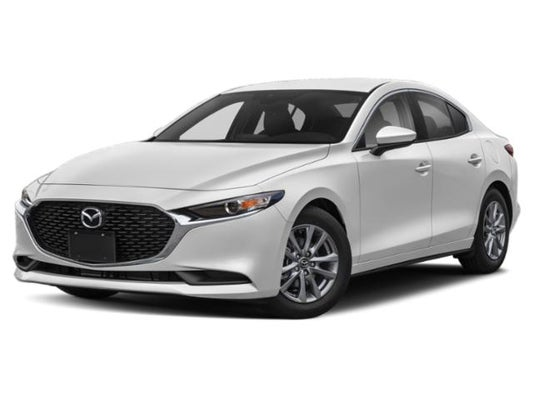 Twin City Mazda >> 2019 Mazda3 4 Door In Rochester Mn Twin Cities Mazda Mazda3 4