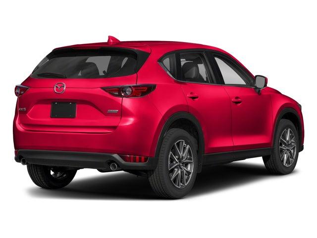 Used 2018 Mazda CX-5 Grand Touring with VIN JM3KFBDM5J0432897 for sale in Rochester, Minnesota