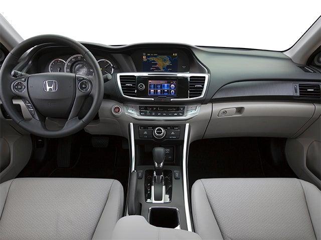 2014 Honda Accord Sedan Ex L Fwd In Rochester Mn Twin Cities