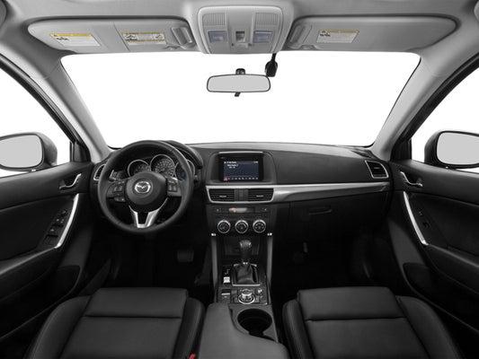 2016 Mazda Cx 5 Touring In Rochester Mn