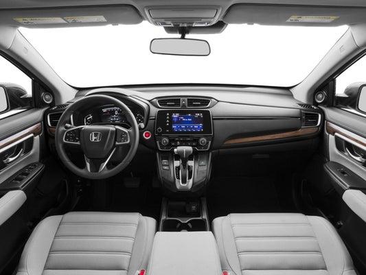 2017 Honda Cr V Ex In Rochester Mn Mazda