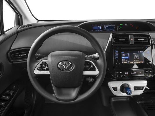 2017 Toyota Prius Two Eco Fwd In Rochester Mn Mazda