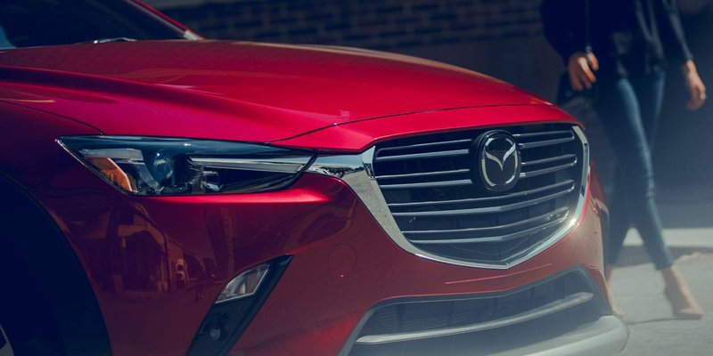 Mazda Rochester Mn >> BlogsectionEverything We Know About the 2020 Mazda CX-30 ...