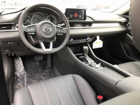 2021 Mazda6 Touring in Rochester, MN | Twin Cities Mazda ...